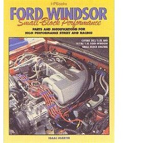 Show details of Ford Windsor Small Block Perform Manual.
