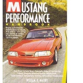 Show details of HP Books Repair Manual for 1979 - 1979 Ford Mustang.