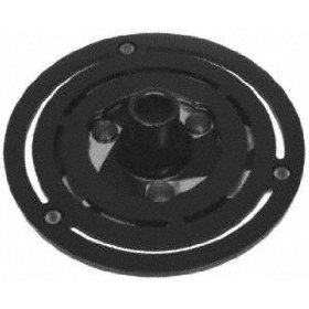 Show details of Motorcraft YB409A New Air Conditioning Clutch Hub.