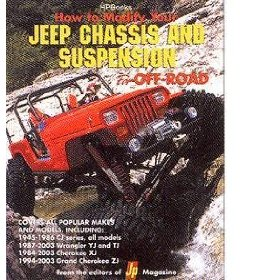 Show details of HP Books Repair Manual for 1966 - 1966 Jeep Wrangler.