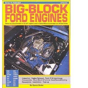 Show details of HP Books Repair Manual for 1964 - 1964 Ford Fairlane.