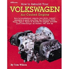 Show details of HP Books-HPBooks How-To and Reference Manual for 1960-2005 VOLKSWAGEN ALL MODELS ALL.