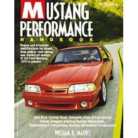 Show details of HP Books-HPBooks How-To and Reference Manual for 1979-2005 FORD MUSTANG ALL.