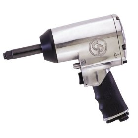 Show details of Chicago Pneumatic CP749-2 1/2-inch Super Duty Impact Wrench.