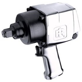 "Show details of Ingersoll Rand Air Impact Wrench 3/4"" Super Duty / IRC-261."
