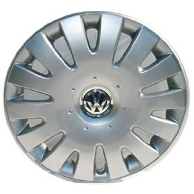 Show details of Volkswagen Jetta 16 inch 2005-2008 New Factory Original Equipment Hubcap.