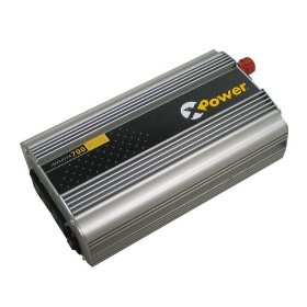 Show details of Xantrex Technologies 851-0700 XPower Plus 700-Watt Inverter.