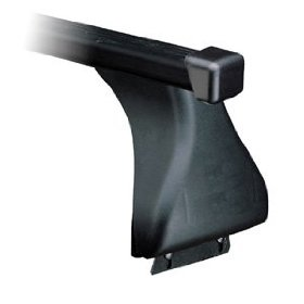Show details of Thule 753 Specialty Load Carrier Complete Roof Rack (BMW 3 and 5 Series 2000 - 2005).