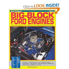Show details of How To Rebuild BIG-BLOCK FORD ENGINES (Paperback).