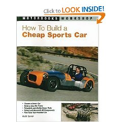 Show details of How to Build a Cheap Sports Car (Motorbooks Workshop) (Paperback).