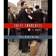 Show details of Suite Francaise (A Novel) [AUDIOBOOK] [UNABRIDGED]  (Audio CD).