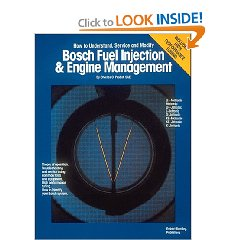 Show details of Bosch Fuel Injection and Engine Management (Paperback).