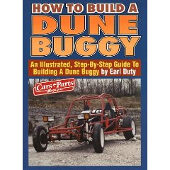 Show details of How to Build a Dune Buggy (Paperback).