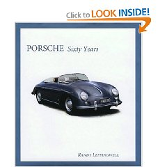 Show details of Porsche Sixty Years (Hardcover).