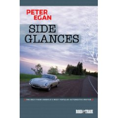 Show details of Side Glances: The Best from America's Most Popular Automotive Writer (Hardcover).